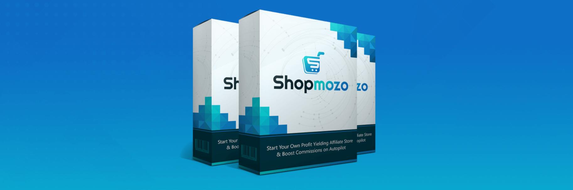 shopMozo