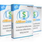AffilEcom Engine Plugin Review and Demo